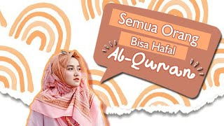 Video CARA GAMPANG NGAFAL QUR'AN download MP3, 3GP, MP4, WEBM, AVI, FLV Oktober 2017