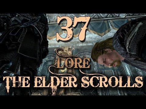 SKYRIM ITA -THE ELDER SCROLLS LORE- #37