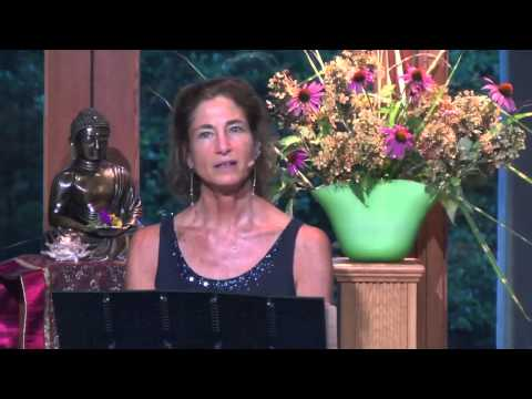 Absolute Cooperation with the Inevitable - Tara Brach