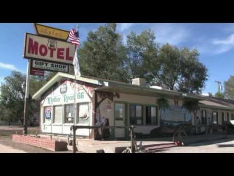 Route 66 RV Adventure Special 30-minute Preview - includes narration