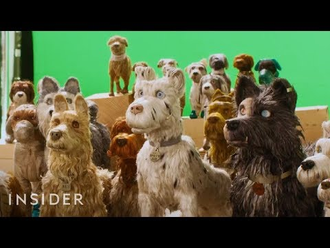 How Wes Anderson Makes His Animated Movies | Movies Insider