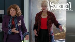ABSOLUTELY FABULOUS THE MOVIE | Now on Digital HD | FOX Searchlight