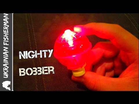 Night Bobby Bobber Unboxing/Review