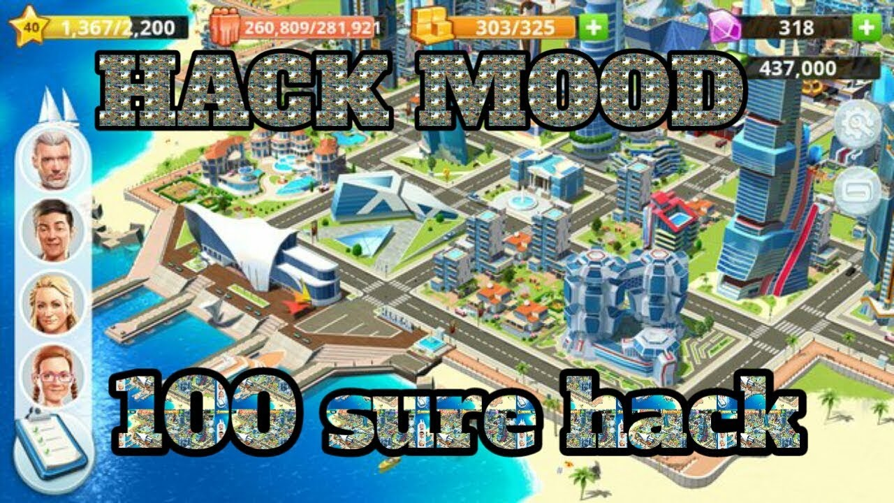 little big city 2 mod apk download 2018