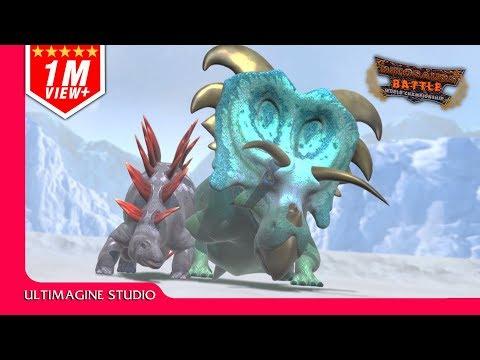 Dinosaurs Battle s1 GA4