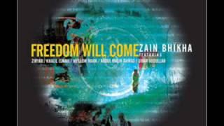 Zain Bhikha New Album 1415 The Beginning All Nasheed Sample