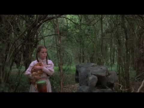 """Return to Oz"" - Character Spot 'Princess Mombi'"