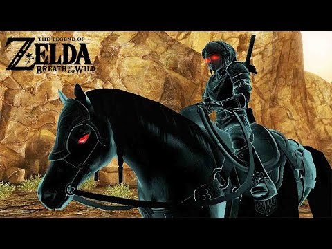 Top 10 Zelda: Breath of The Wild Secrets You May Not Know