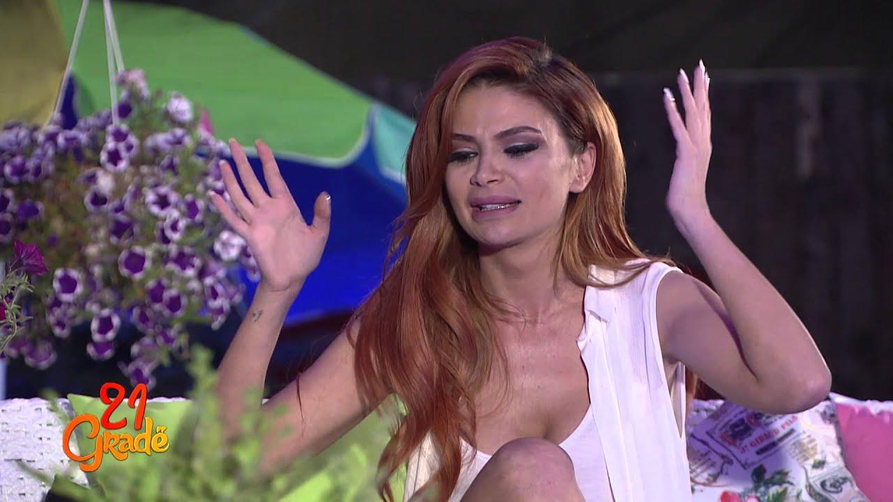 "Zanfina Ismaili - Promovimi i videoklipit ""Nuk po te shoh"" 15.07.2015"
