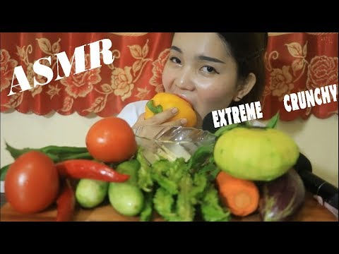 Veggie ASMR Nude Photos 58