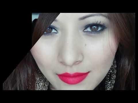 Retro Matte Lipstick (All Fired Up)
