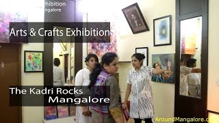 Mangalorean Handmade   Arts & Crafts Exhibition   2 Oct 2019   The Kadri Rocks, Mangalore