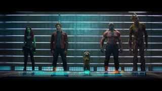 Guardianes de la Galaxia de Marvel | Teaser Tráiler Oficial | HD
