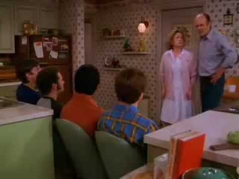 That 70s show funniest scene ever! Must Watch!!