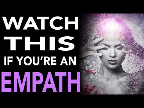 How Empaths Can Overcome (Anxiety, Depression, & Hypersensitivity)
