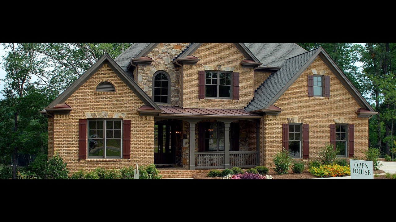 5 bedroom Homes For Sale With Pool In Gwinnett County YouTube