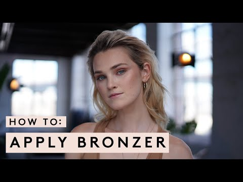 HOW TO APPLY BRONZER | FENTY BEAUTY