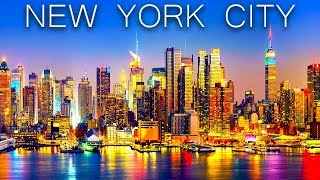 New York: America's MEGACITY
