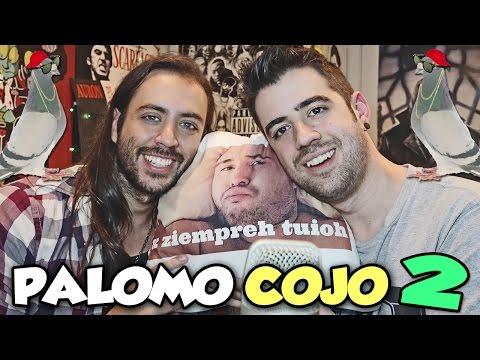 EL RETO DEL PALOMO COJO 2 con AuronPlay