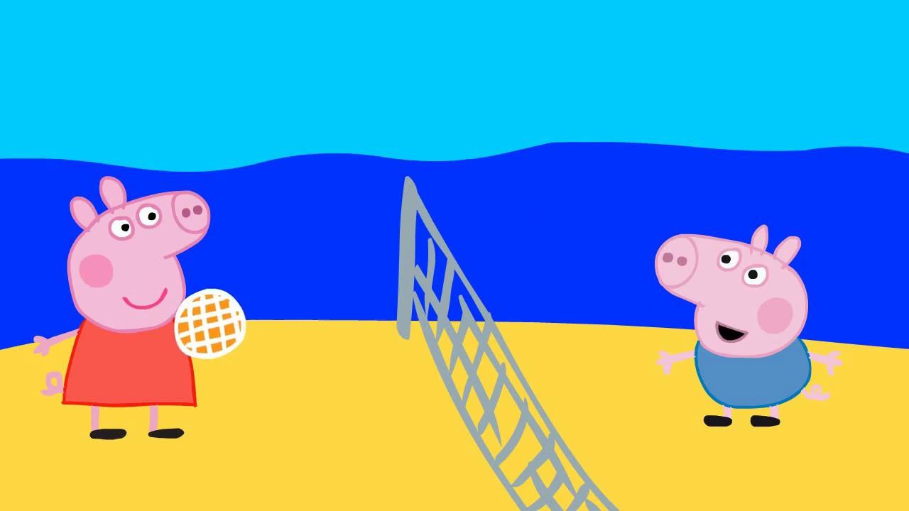 парень свинка пеппа младший брат джордж картинки предназначено для