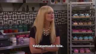 2 Broke Girls: 4. Sezon 1. Bölüme İlk Bakış! [TR Altyazılı]
