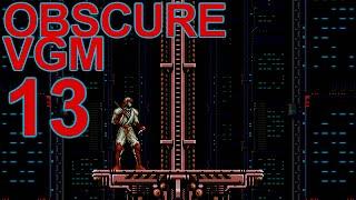 Bad Ending: Obscure VGM 13