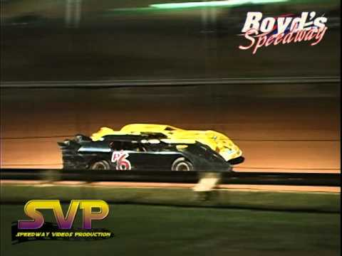 Boyds Speedway A Hobby