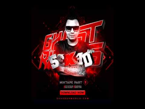 DJ DYNA   SEXED UP MIXTAPE 9