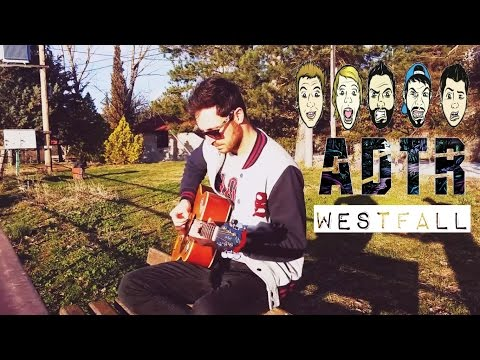 A Day To Remember - Westfall (Cover)