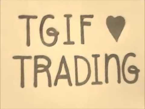 TGIF Trading Swap I Did With Debbie