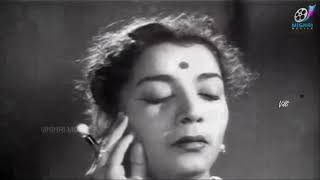 Bommai Kalyanam 1958  --  Anbe Nee Ange Nan Inge