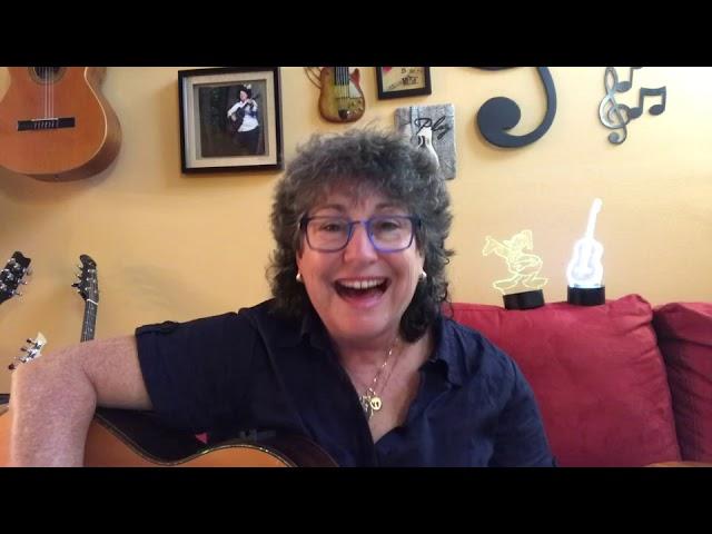 Singin' With Susan & Sunny 😎 5-13-20