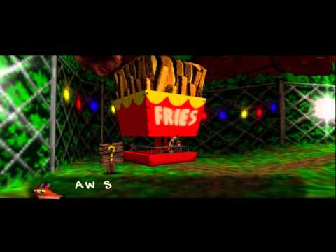 Banjo Tooie Ep.8: Giant Wobbly Inflatable Thing