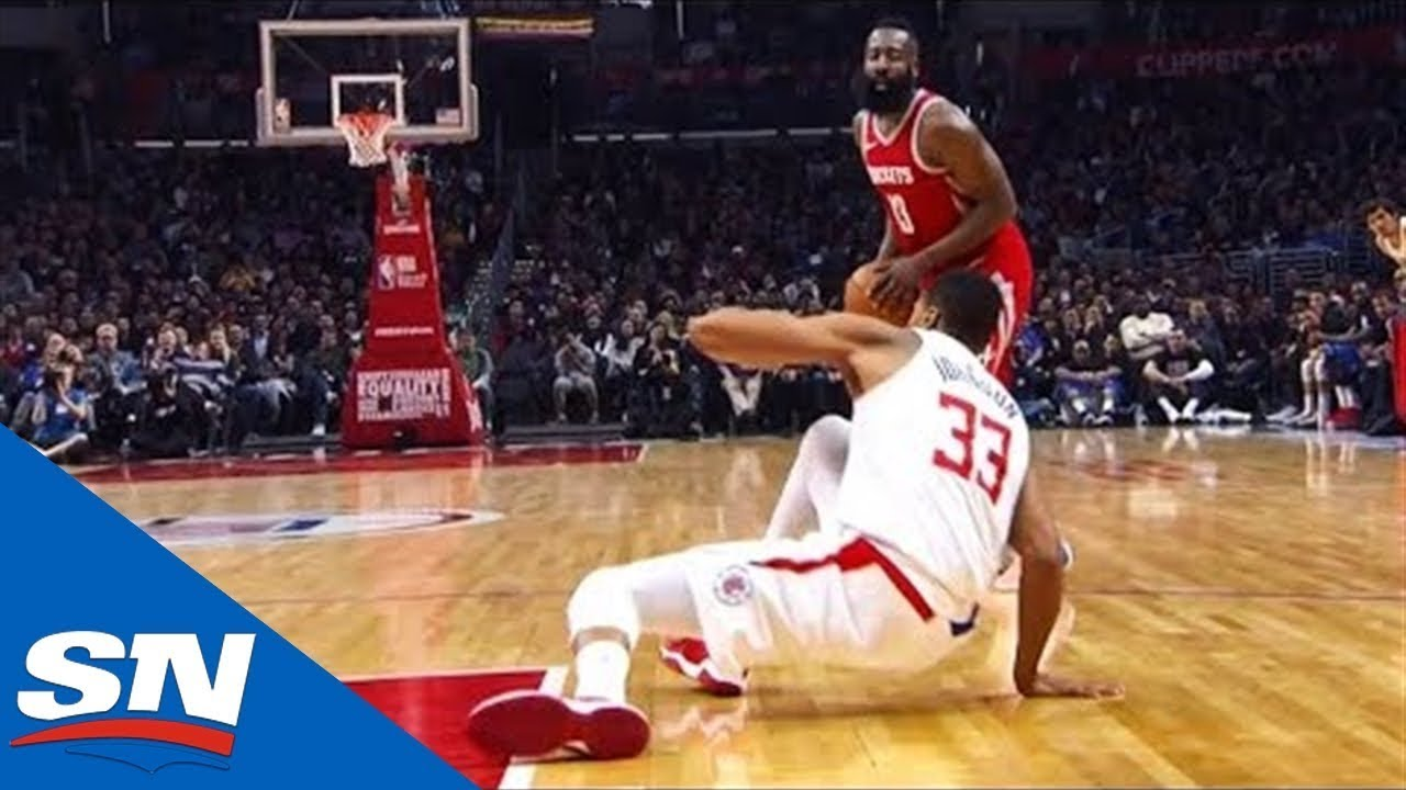 Top 5 Ankle-Breaking Crossovers In The NBA Since 2000