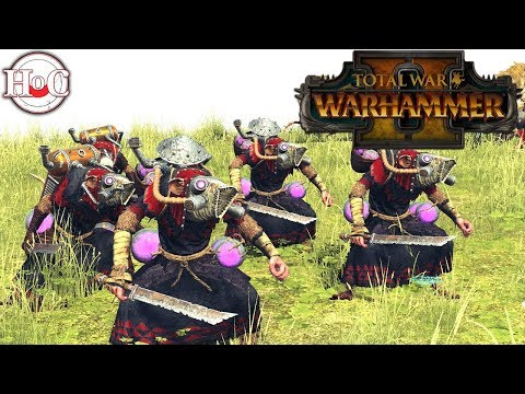 Weekend Double - Total War Warhammer 2 - Online Battle 20