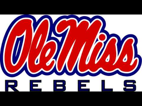 University of Mississippi Rebels Fight Song