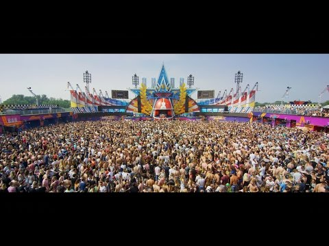 World Of Hardstyle 2017 - Intents Festival Special