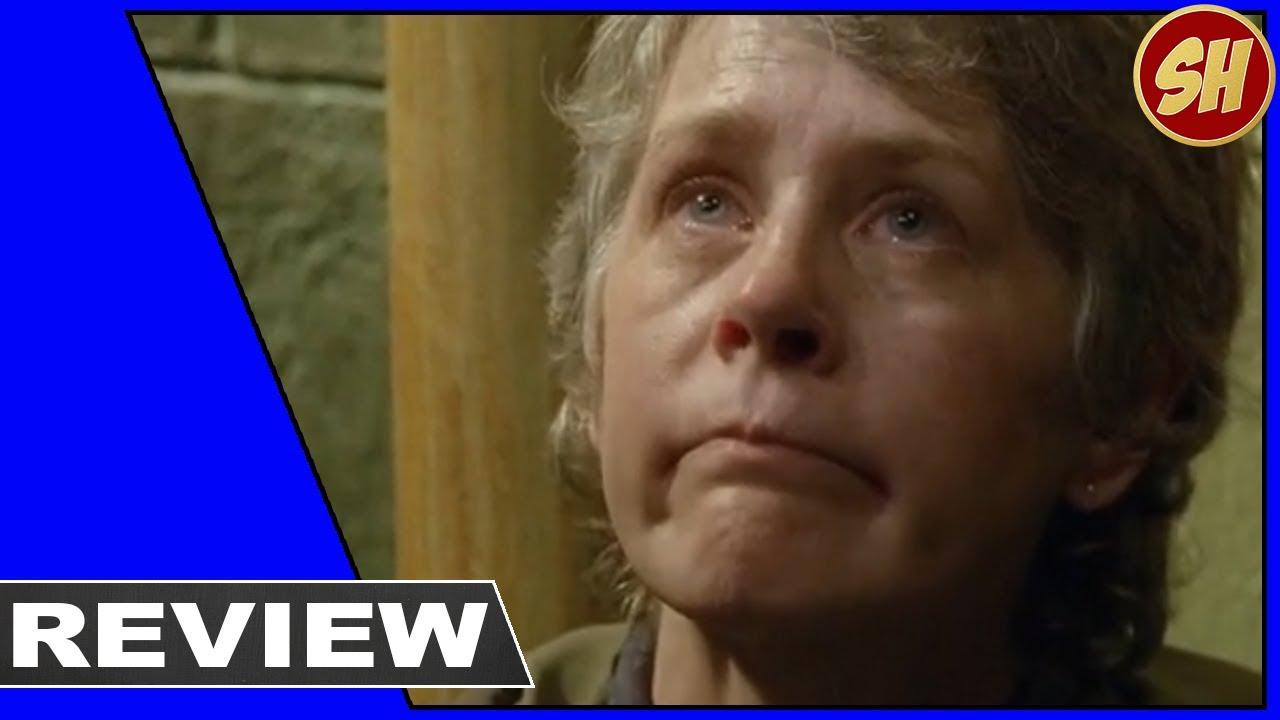 Walking Dead Staffel 6 Episode 13