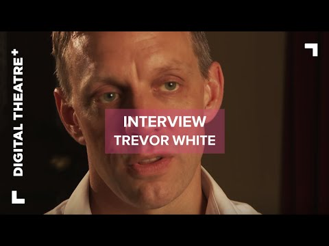 Trevor White    Playing Jamie Tyrone  Long Day's Journey into Night  Digital Theatre