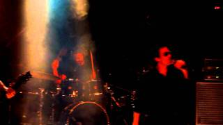 Filter - The Inevitable Relapse (live @ Szene, Vienna, 20110621)
