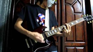 THE YELLOW MONKEYの「プライマル。」をギターで演奏してみた