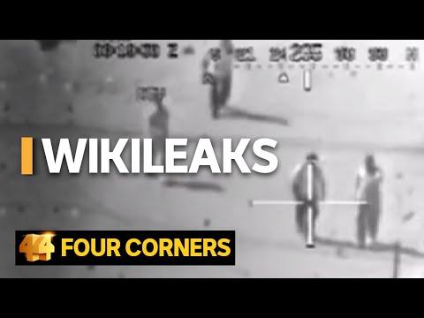 WikiLeaks: The Forgotten
