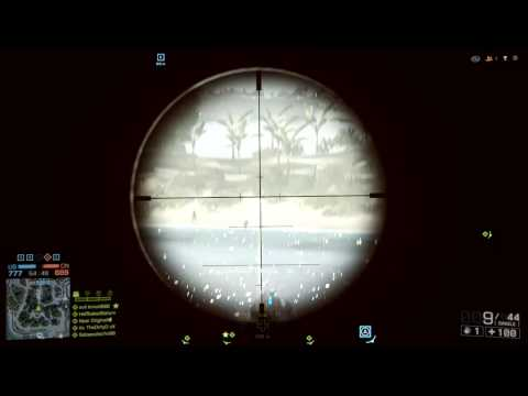 Half-map headshot