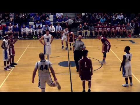 Action Sports - LHS Boys Basketball vs Fitchburg 12-30-16