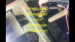 Hella Blinker K 12716