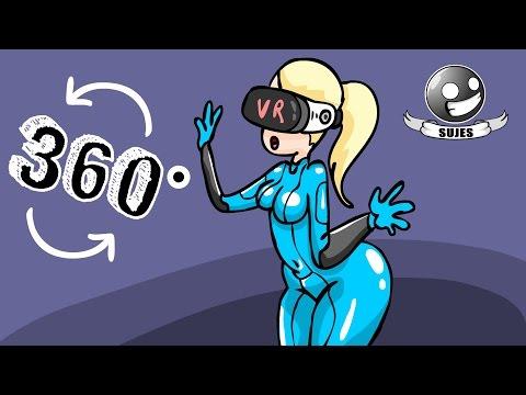 SUJES - 360°- VR