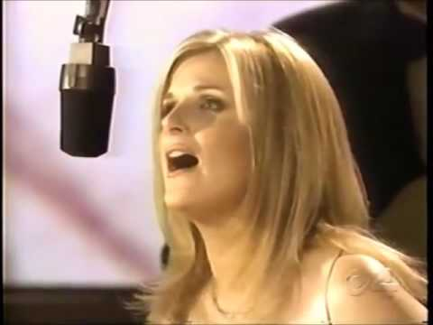 Trisha Yearwood How Do I Live ( ost con air )