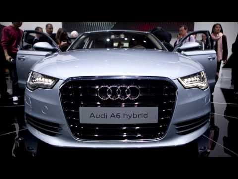 Audi A Price YouTube - Audi a6 price