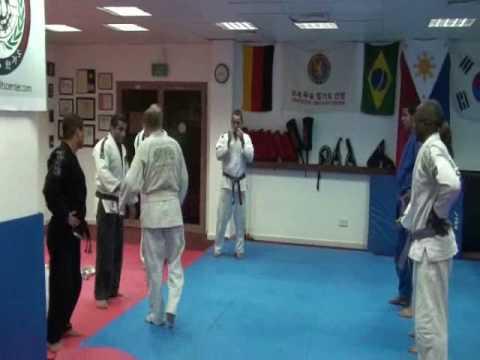 """Emirates Jiu-Jitsu """"Dubai"""" Belt Promotions"""