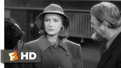 Ninotchka (1/10) Movie CLIP - Don't Make An Issue of My Womanhood (1939) HD